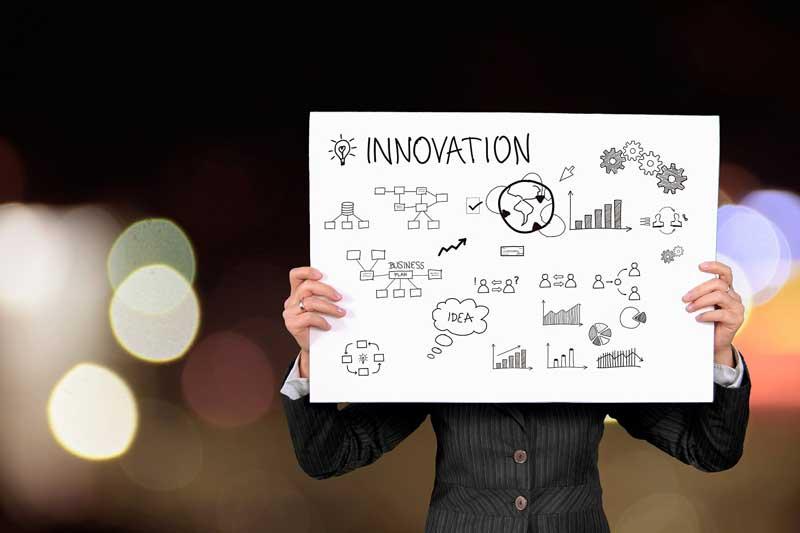 緊急事態後の仕事イノベーションで何が起こるのか