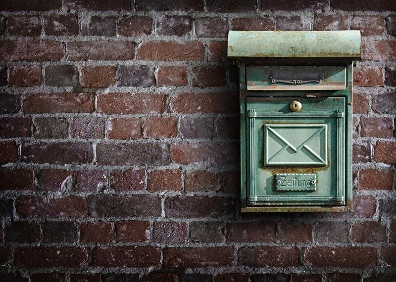 わかりやすい手紙・はがきの郵便料金と重さについて
